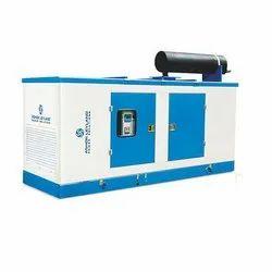 400 kVA Ashok Leyland Diesel Generator, 3 Phase