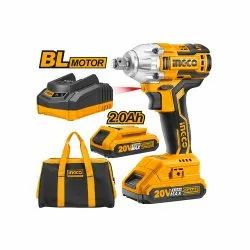 Impact Wrench Lithium Ion