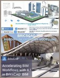 Bricscad Bim : Ai Powered Building Information Management Software