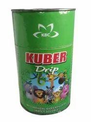 Kuber Printed Tube Can
