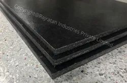 Black 5222 Psi Pvc Shuttering Board, Thickness: 12mm,18mm, Size: Custom Size Available