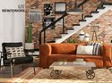 Industrial Interior Designing:
