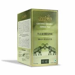 Shistaka Tulsi Brahmi Green Tea