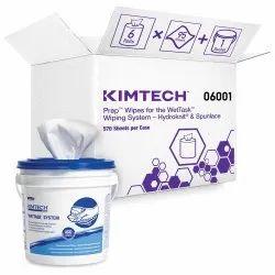 Kimtech Wet Task System Wipes