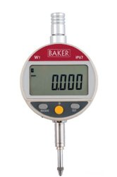 W Series Baker Waterproof IP67 Digital Dial Gauge