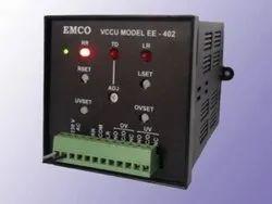 Voltage Controller Control Unit