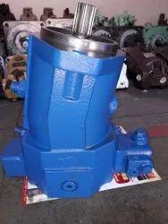 Rexroth Aa6vm160 Model Hydraulic Motor