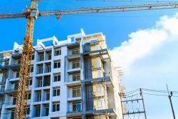 Panel Build Cold Storage Construction Service