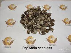 Dry Seedless Amla, Dried: It Is Dried