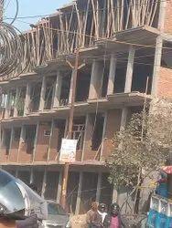 School Building Construction Service, in Uttar Pradesh