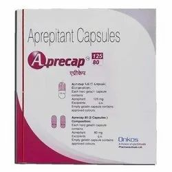 Aprecap 125/80 mg capsule ( APRECAP)