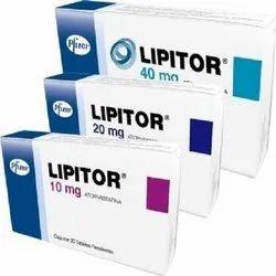 Lipitor ( Atorvastatin )