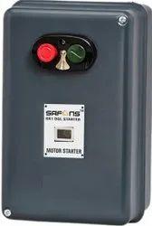 50 Hz SAFONS 3 Phase DOL Starter BPT Kit, Voltage: 415