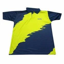 Football Sublimation T Shirt