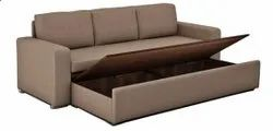 Wooden Modern Cumbed Sofa, For Home, Model Name/Number: Hycon 10
