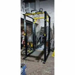 power cage rack