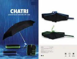 UG-UM01 Pocket Travel Umbrella With Case