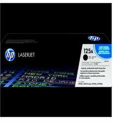 CB540 HP Laserjet Toner Cartridge