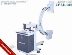 EPSILON C Arm -Machine 3.5 KW