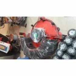 tyre flip machine