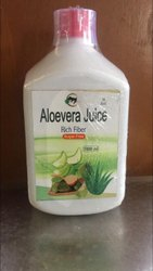 Aloe Vera with Apple Flavor Juice