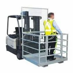 Vimal Safety Cage 2