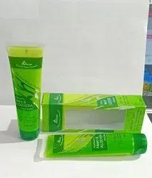 Neem And Aloevera Face Wash