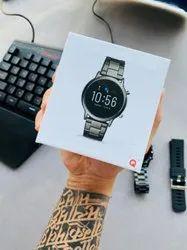 Rubber Fossil Gen 5 Watch