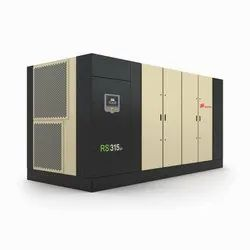 Next Generation R Series Oil Flooded Rotary Screw Compressors
