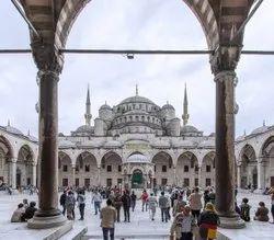 Turkey Visa Services, Individual, Passport