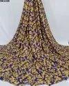Stunning Look Twill Silk Digital Print Fabric