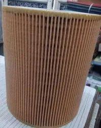 Paper Plastic Atlas Copco Air Filter