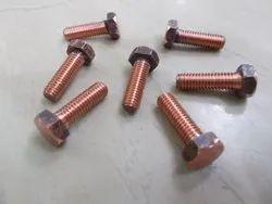 Copper Bolt