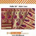 Paithani Pallu