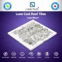 Weathering Heat Resistant Tile