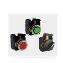 IDEC CW 22mm Flush Mount Pilot Light