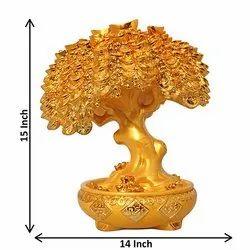 Money Tree 24 K Gold Plated Luxury Gift