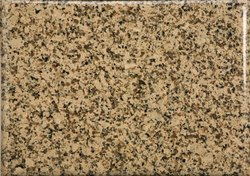 Polished Crystal Yellow Granite, For Countertops, Thickness: 20 MM