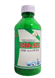 Lambda Cyhalothrin 4.9% Capsule Suspension Insecticide