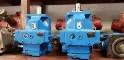 REXROTH A4VSO125DP/20 Pump