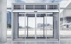 Sliding Door Systems - EC Drive
