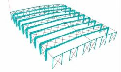 Steel Structure Consultancy, in Pan India