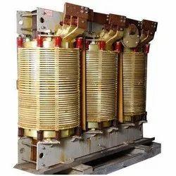 3MVA 3-Phase Dry Type VPI Power Transformer