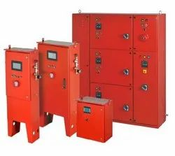 Lubi Stainless Steel Fire Pump Controllers