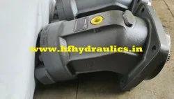 Rexroth A2fm80/61w Model Hydraulic Motor