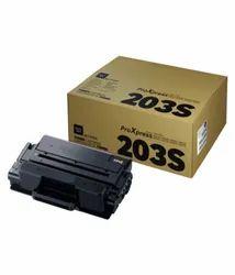 SAMSUNG  203 Toner Cartridge