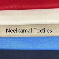 Gabardine Suiting Fabric