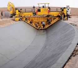 Concrete Canal Lining Paver