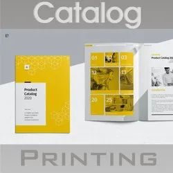 Paper Catalog Printing Services, In Gujarat