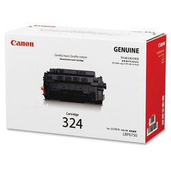 Canon 324 Genuine Cartridge